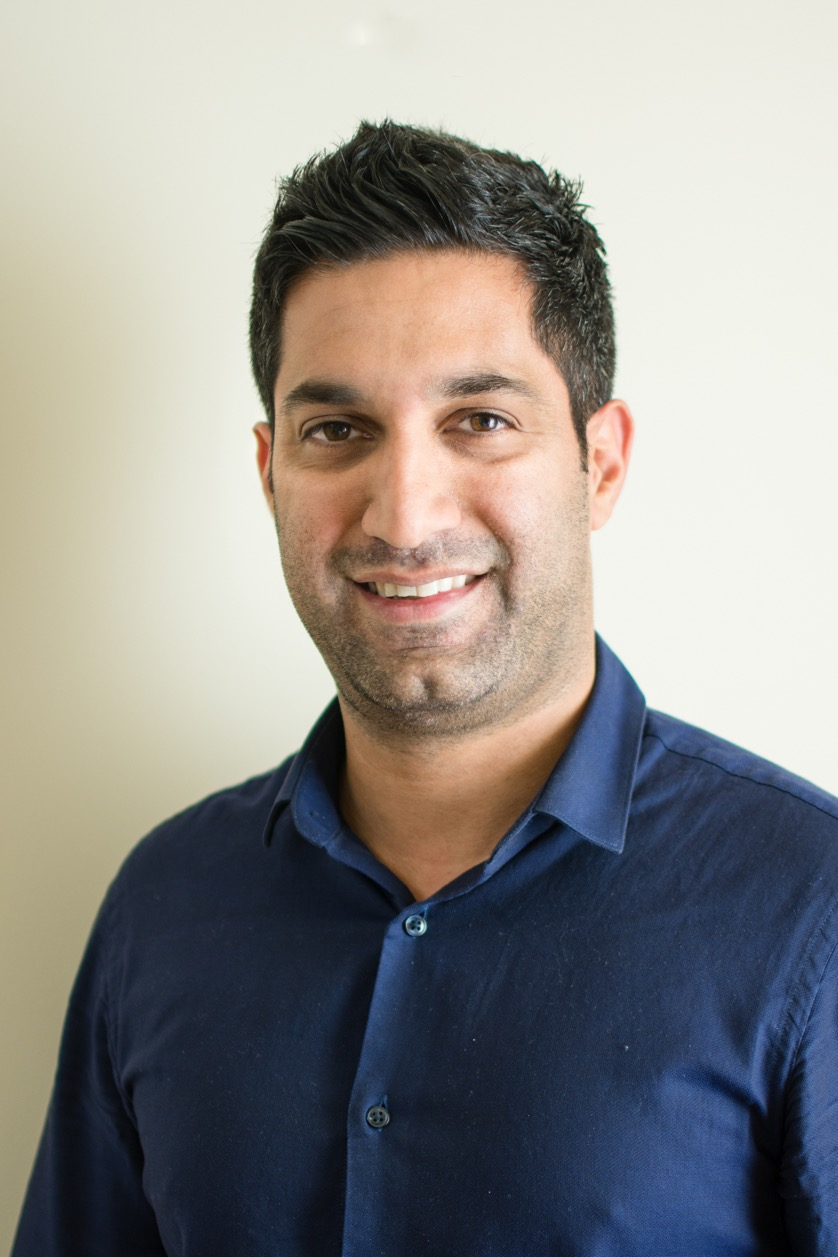 Dr. Ali Masoumi