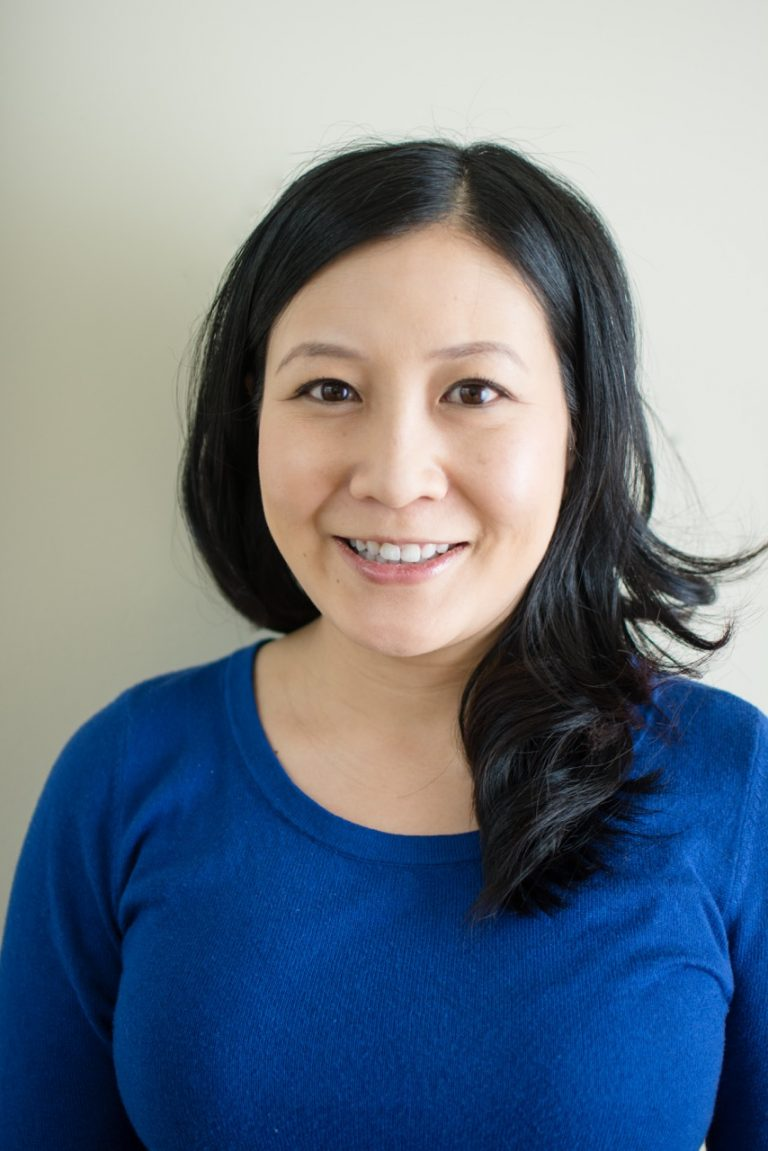 Dr. Laura Chang